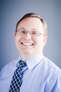 James Smith, COVT – Lead Certified Optometric Vision Therapist – Yakima Office