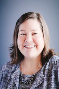 Karen Krantz – Vision Therapy Administrator