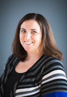 Michelle Granrud – Optometric Vision Therapist – Tri-cities Office