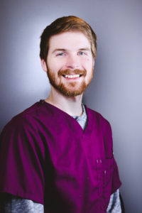 Daniel Allen – Optometric Vision Therapist – Spokane Office