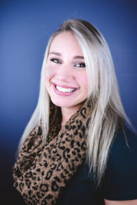 Michelle Murray – Assistant Billing Specialist – Yakima Office