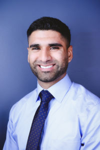 Juan Razo – Optometric Vision Therapist – Yakima Office