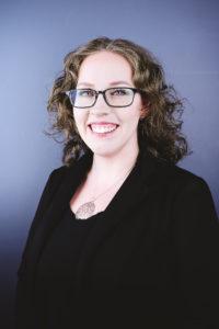 Jenny Clinkenbeard – Optometric Vision Therapist – Yakima Office