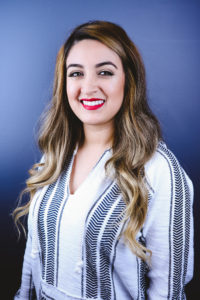 Isabel Chavez – New Patient Coordinator – Yakima Office