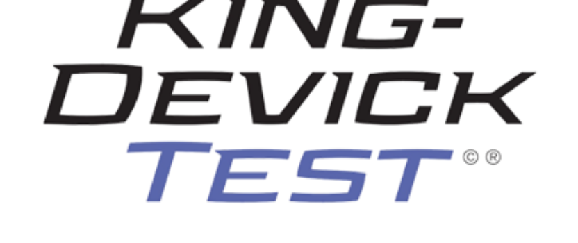 Sports and Vision: The King-Devick Test